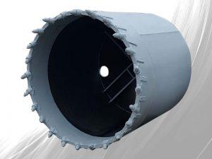 core barrel karotiyer özel imalat core barrel özel imalat karotiyer fore kazık karotiyer