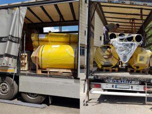 özel imalat bucket özel imalat bage özel imalat kova özel imalat tremi boruları