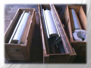 kelly bar kilit seti imalat fore kazık ekipmanları kelly bar özel imalat