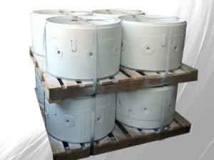 muhafaza borusu manşonu fore kazık ekipmanları özel imalat
