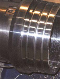 tremi takımları özel imalat fore kazık ekipmanları tremi takımları
